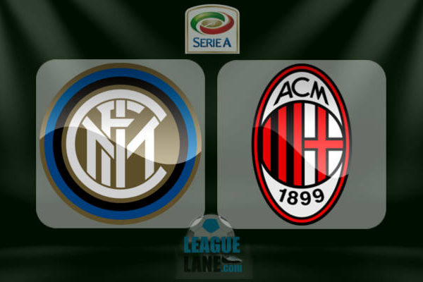 Internazionale vs Milan (Betting tips)