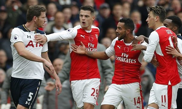 Arsenal – Tottenham (Betting tips)