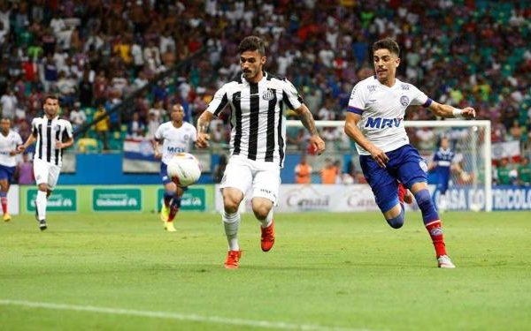 Bahia – Santos (Betting tips)