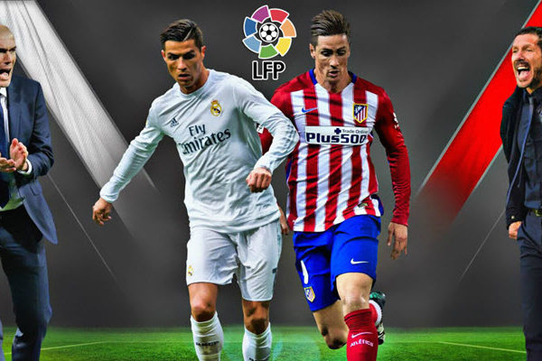 Atlético de Madrid – Real Madrid (Betting tips)