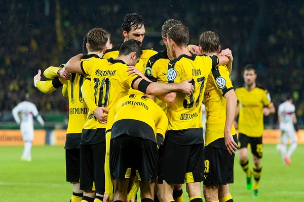 Stuttgart – Borussia Dortmund (Betting tips)