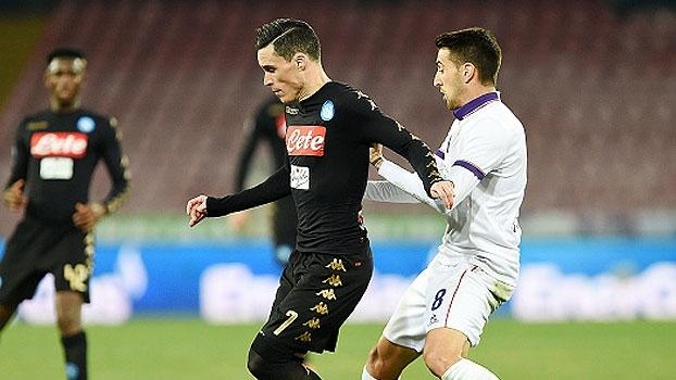 Fiorentina vs napoli betting line rte sports awards betting websites