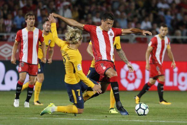 Atlético de Madrid – Girona (Betting tips)