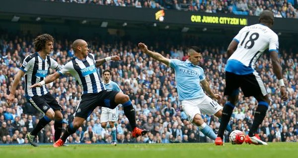 Manchester City – Newcastle (Betting tips)