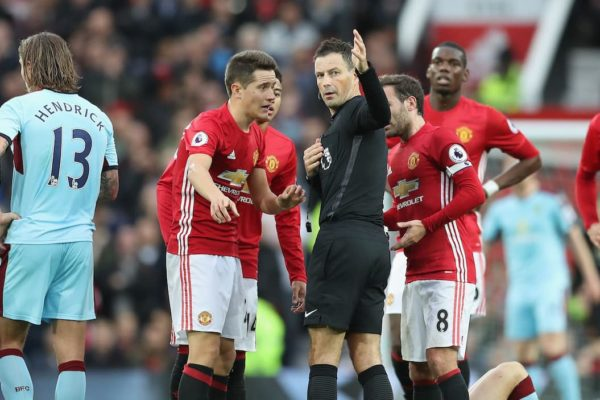 Burnley – Manchester United (Betting tips)