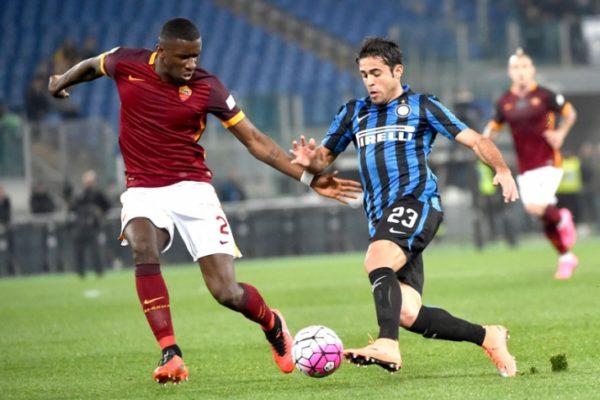 Internazionale – Roma (Betting tips)