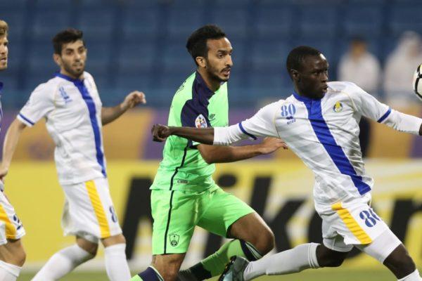 Al Ahli – Al Gharafa Betting Prediction 13/03/2018