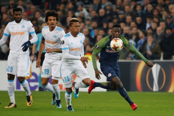Athletic Bilbao – Marseille Europa League 15 March 2018