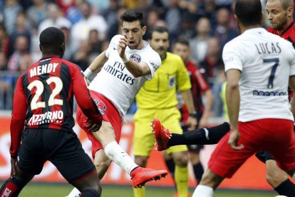 Nice – PSG Soccer Prediction 18 Mars 2018