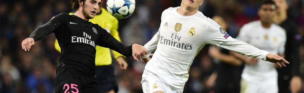 PSG – Real Madrid Soccer Prediction 06.03.2018