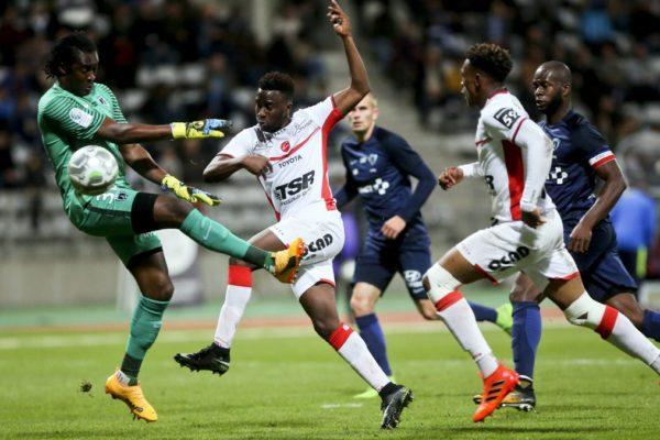 Valenciennes – Paris FC Soccer Prediction 16 March 2018