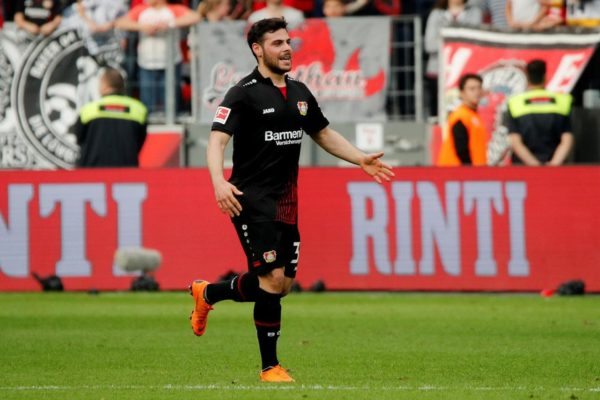 Betting Tips Borussia Dortmund – Bayer Leverkusen 21/04/2018