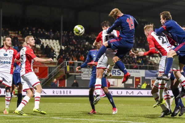 Jong Ajax – FC Emmen Soccer Prediciton 13 April 2018