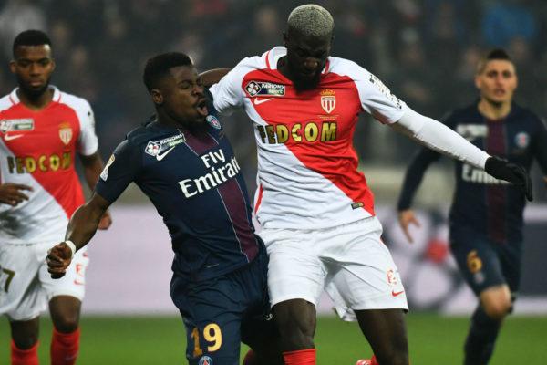 PSG – Monaco  Betting Prediction 15 April 2018