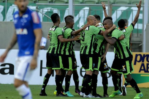 America Mineiro MG – Chapecoense Betting Prediction 13/06/2018