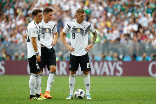 Germany – Sweden World Cup Tips 23/06/2018