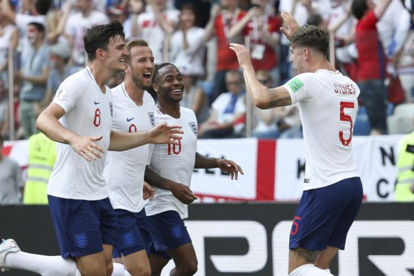 World Cup Tips Colombia – England 3 July 2018