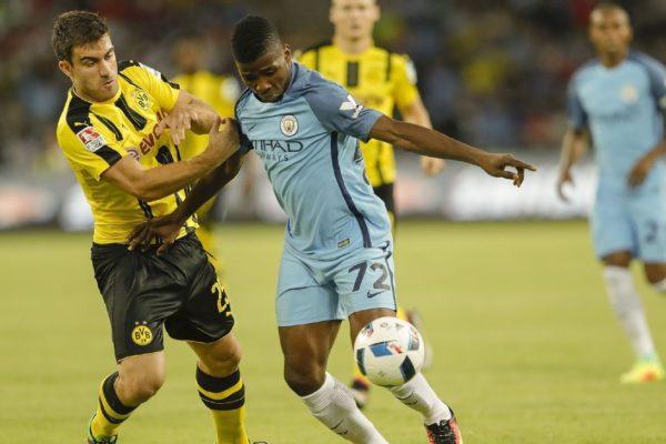 Betting Tips Manchester City – Borussia Dortmund 21/07