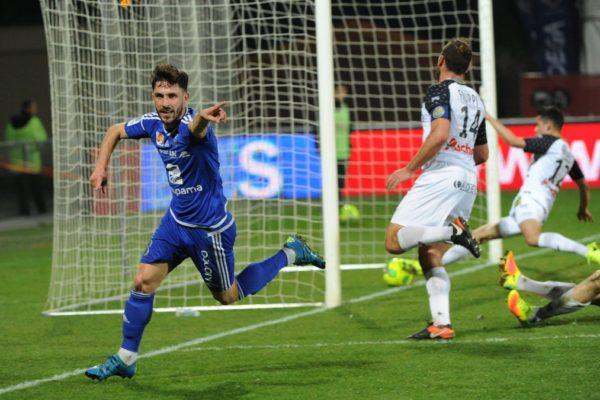 Football Prediction Grenoble vs Brest 21/09/2018