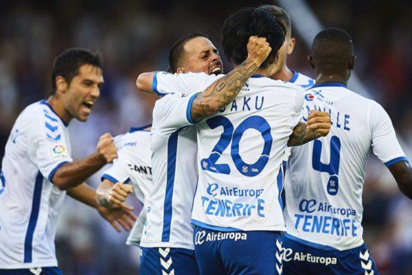 Football Tips Tenerife vs Cadiz 12/09/2018