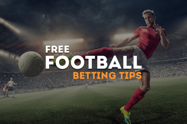 Where To Use Football Betting Tips