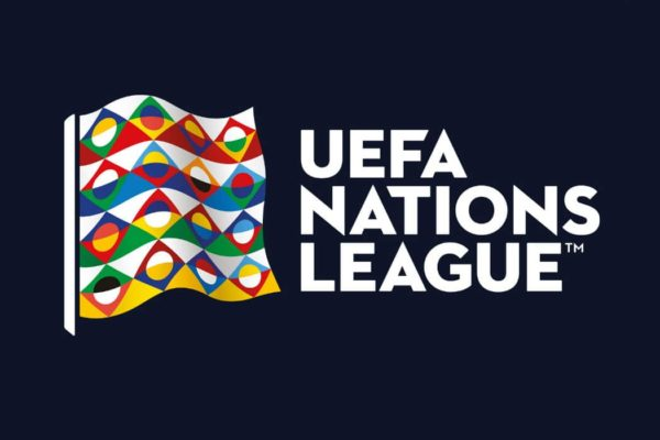 UEFA Nations League Netherlands vs Germany  13/20/2018