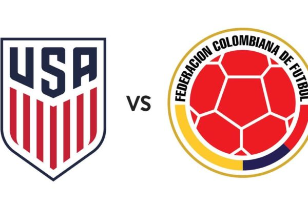 Football Tips United States vs Colombia 12/10/2018