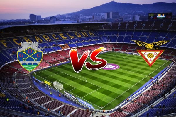GD Chaves vs Aves Betting Prediction 5/11/2018