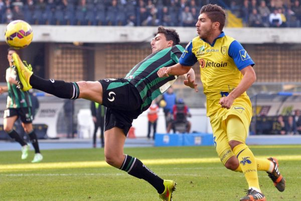 Chievo vs Sassuolo Football Tips 4/11/2018