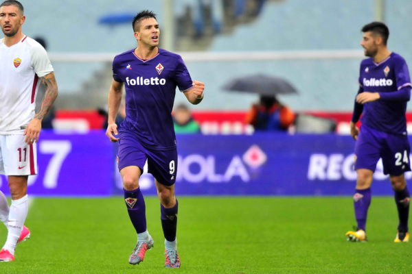 Fiorentina vs Roma Betting Prediction 3 November 2018