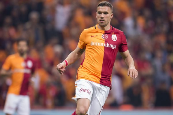 Galatasaray vs Fenerbahce Football Prediction 2 Nov 2018