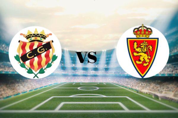Gimnastic Tarragona vs Real Zaragoza Football Prediction 12/11/2018