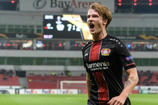 Leipzig vs Bayer Leverkusen Betting Prediction 11/11/2018