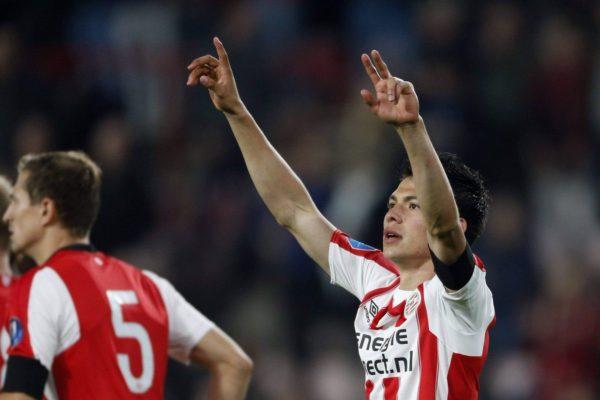 PSV vs AZ Alkmaar betting tips 22/12/2018