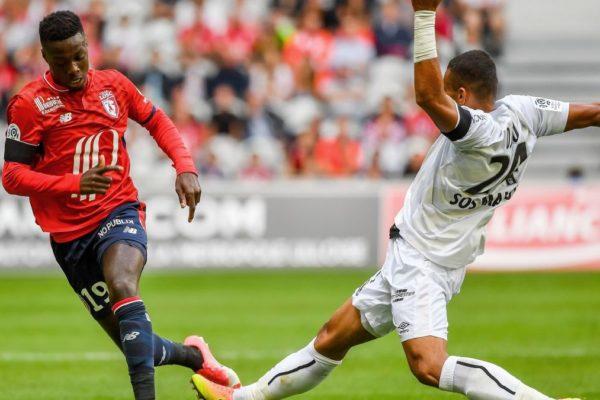Caen vs Lille betting tips 11 January 2019