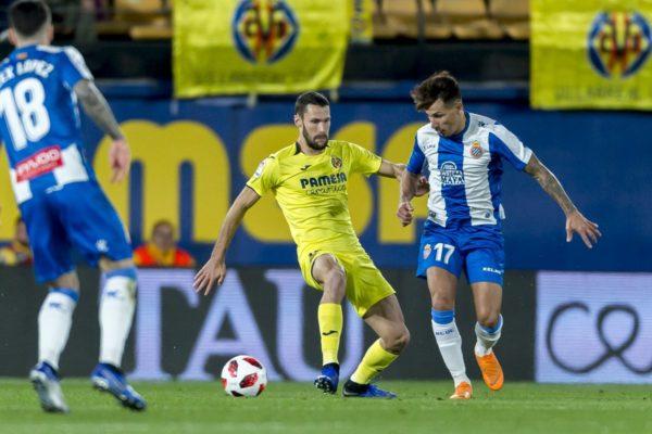 Espanyol vs Villarreal Betting Tips 17 Jan 2019