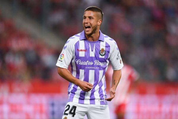 Real Valladolid vs Getafe betting tips  15/01/2019