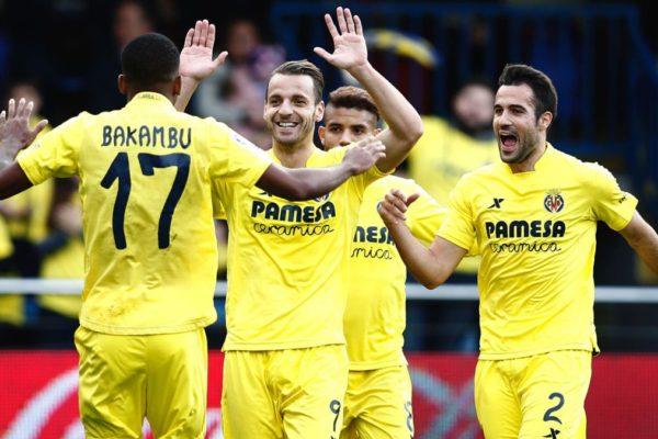 Villarreal CF vs Espanyol Betting Tips  9 Jan 2019