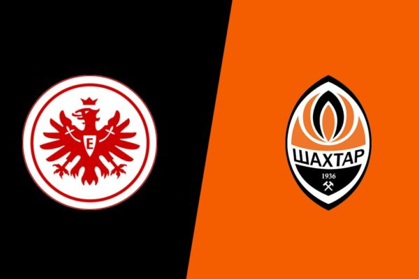 Frankfurt vs Shakhtar Donetsk Betting Tips 21/02/2019