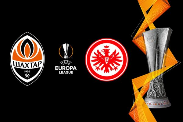 Shakhtar Donetsk vs Frankfurt Betting Tips 14/02/2019