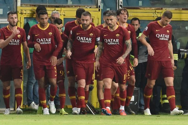 AS Roma vs Udinese Betting Tips  13/04/2019