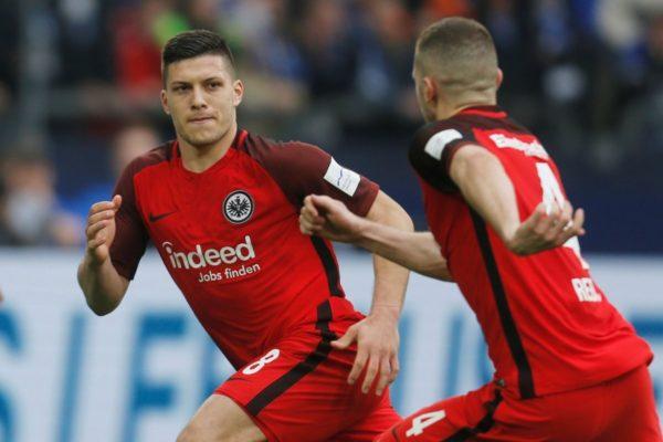 Benfica vs Eintracht Frankfurt Free Betting Tips 11/04/2019