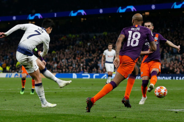 Manchester City vs Tottenham betting tips  17/04/2019