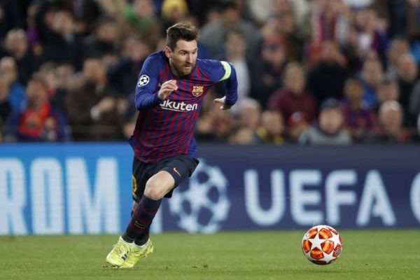 Manchester United vs FC Barcelona betting tips  10/04/2019