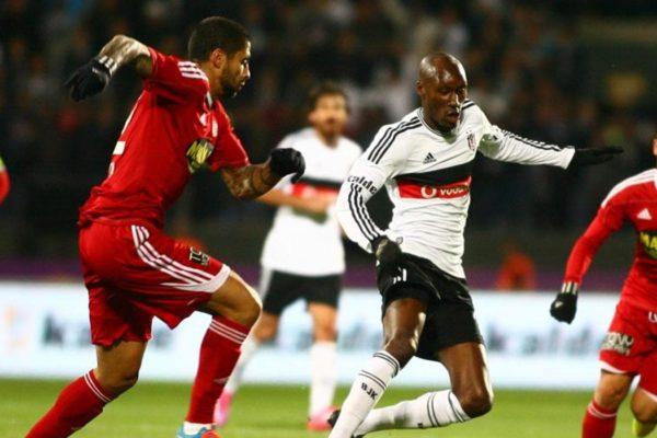 Sivasspor vs Besiktas betting tips  22/04/2019