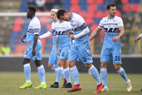 Cagliari vs Lazio Roma  Free Betting Tips 11/05/2019