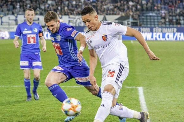 FC Basel vs Luzern Betting Tips  15/05/2019