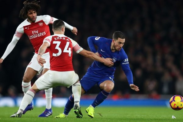 Chelsea vs FC Arsenal Betting Tips 29/05/2019