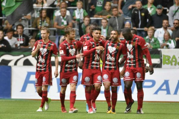 Hammarby vs Ostersunds Betting Tips  14/05/2019