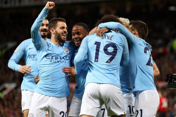 Manchester City vs Watford Free Betting Tips  18/05/2019